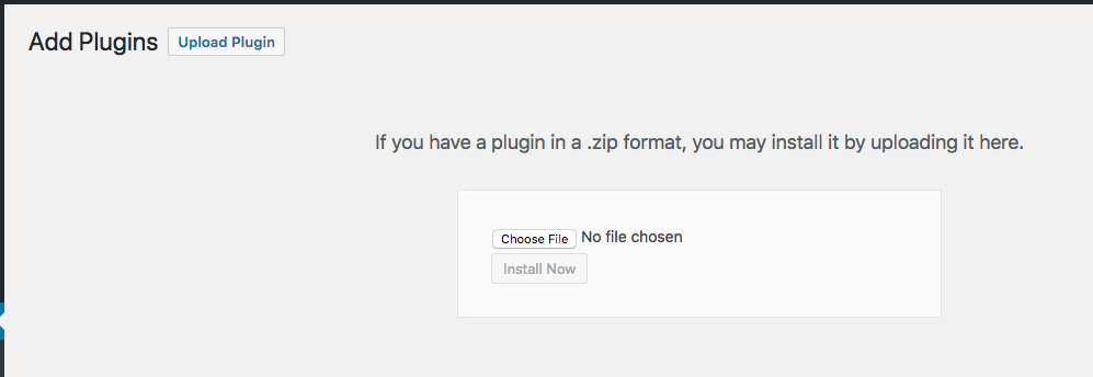 screenshot upload2 plugin
